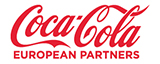 Coca Cola european partner
