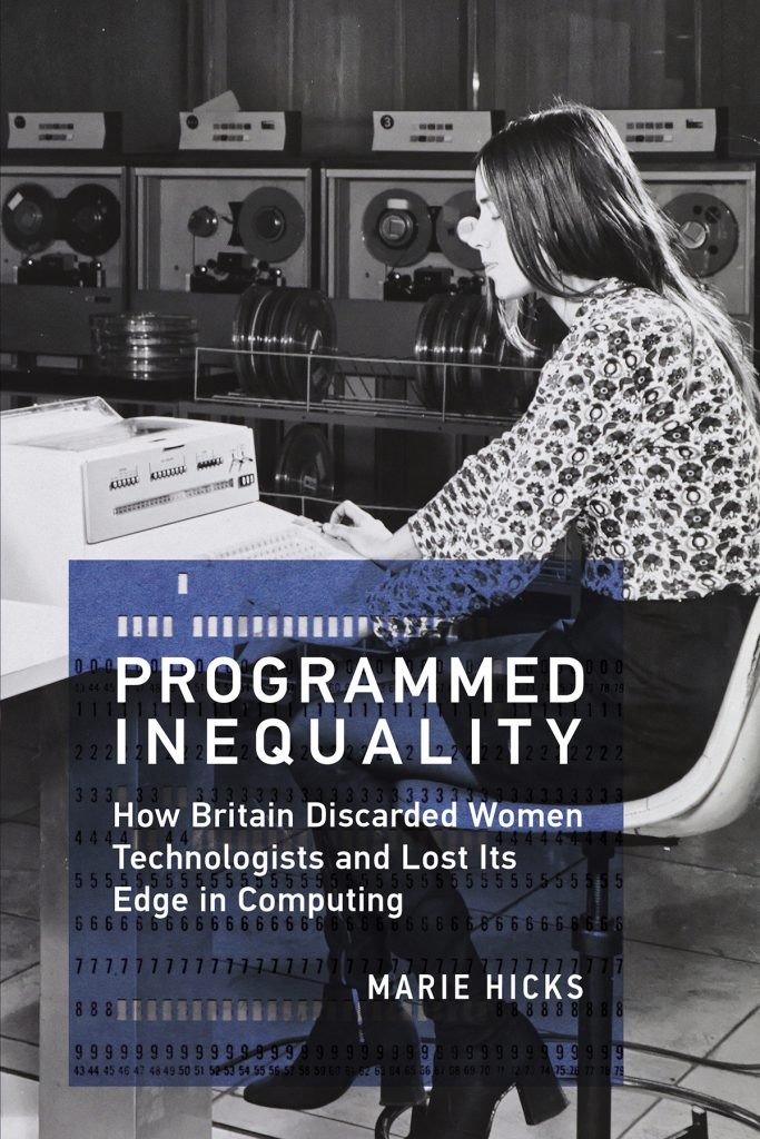 programmed-inequality