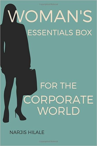 Woman's Essentials Box for the Corporate World - JUMP