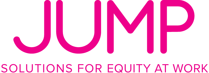 logo Jump For Equality